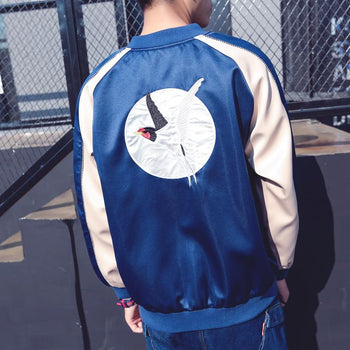 Swallow Sukajan Souvenir Jacket