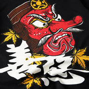 Tengu Painted T-shirt