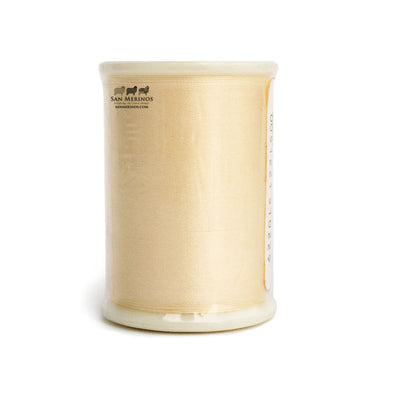 Silk Thread, 100m, 042 Egg Shell
