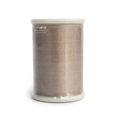 Silk Thread, 100m, 043 Beige