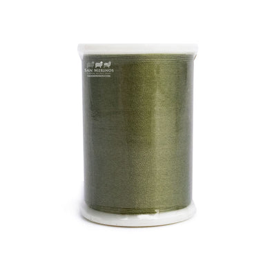 Silk Thread, 100m, 081 Caper