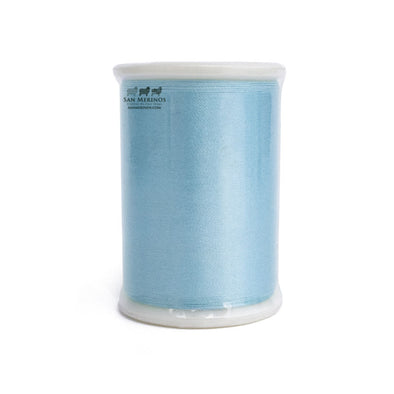 Silk Thread, 100m, 101 Spearmint