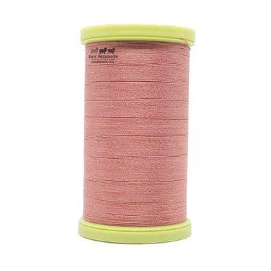 Dual Duty Plus Hand Quilting Thread, 325 yards, 1060 Almond Pink