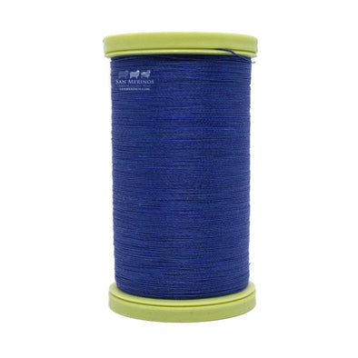Dual Duty Plus Hand Quilting Thread, 325 yards, 4470 Yale Blue
