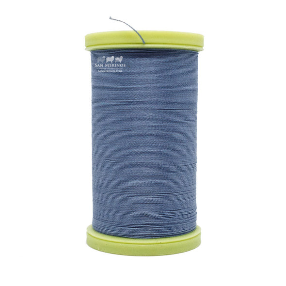 Dual Duty Plus Hand Quilting Thread, 325 yards, 4640 Miniature Blue