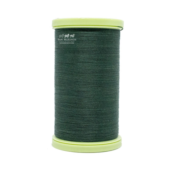Dual Duty Plus Hand Quilting Thread, 325 yards, 6770 Forest Green