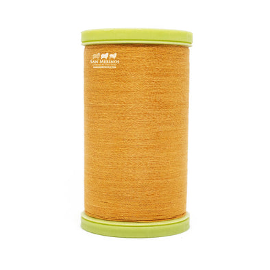 Dual Duty Plus Hand Quilting Thread, 325 yards, 7570 Mine Gold