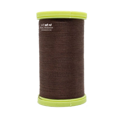 Dual Duty Plus Hand Quilting Thread, 325 yards, 8960 Chona Brown