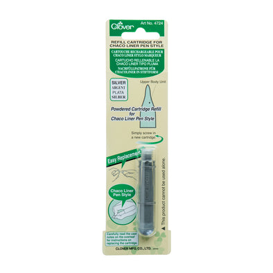 Clover Refill Cartridge for Chaco Liner Pen Style