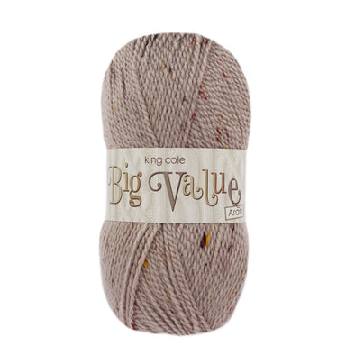 King Cole Big Value Aran Yarn