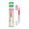 Clover Chacopen with Eraser (Water Erasable/Air Erasable)