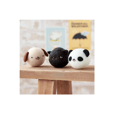 Aclaine Dog Cat Panda Kit