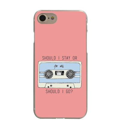 on sale 5de4a 62807 Stranger Things Phone Case - iPhone Collection