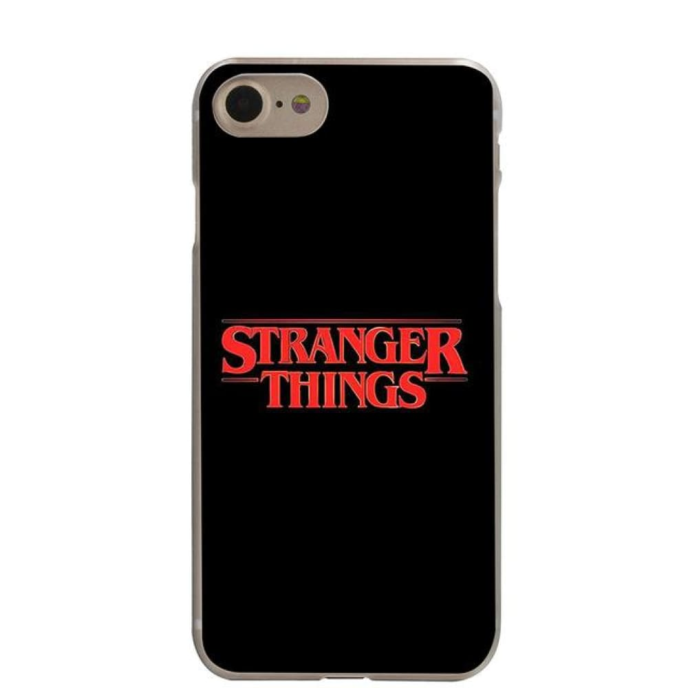 on sale 991d8 52c17 Stranger Things Phone Case - iPhone Collection
