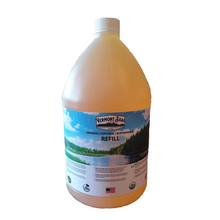 Sweet Grass Castile Liquid Soap