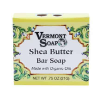 Shea Butter 0.75oz Boxed Amenity Bar