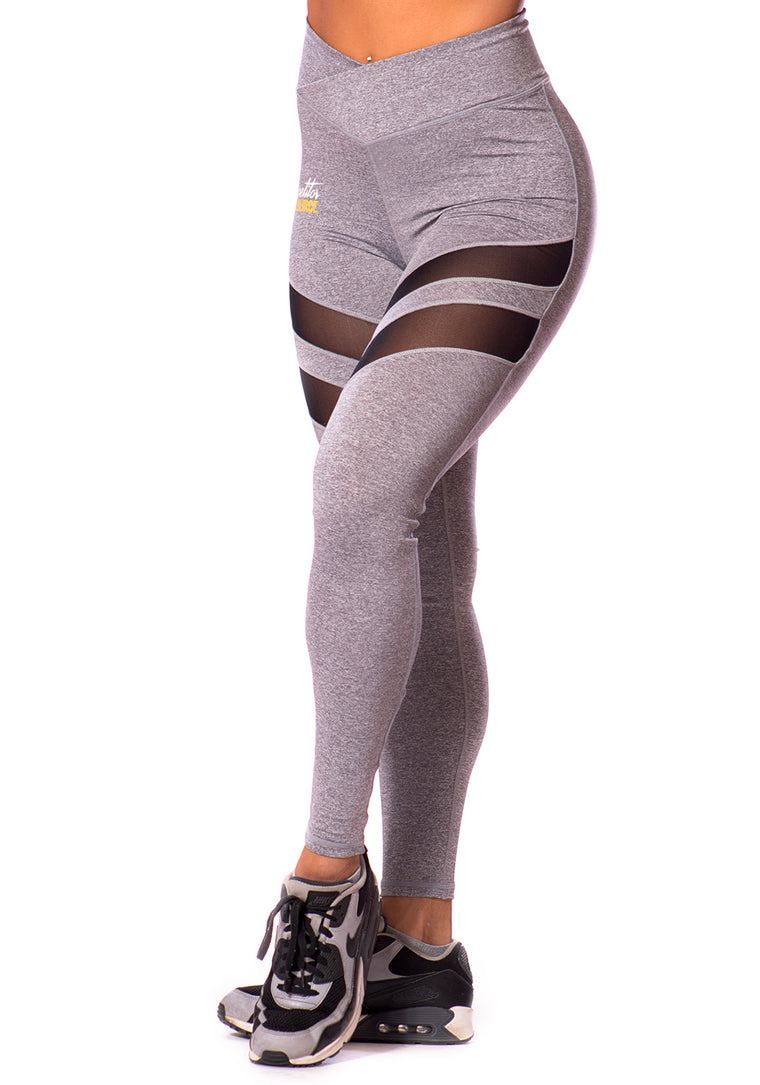 High-Waisted Performance Leggings