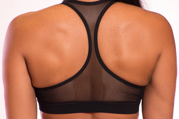 Performance Racerback Sports Bra