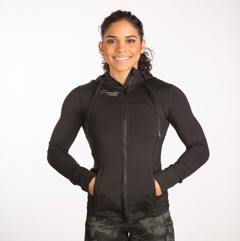 Fall Athletic Jacket
