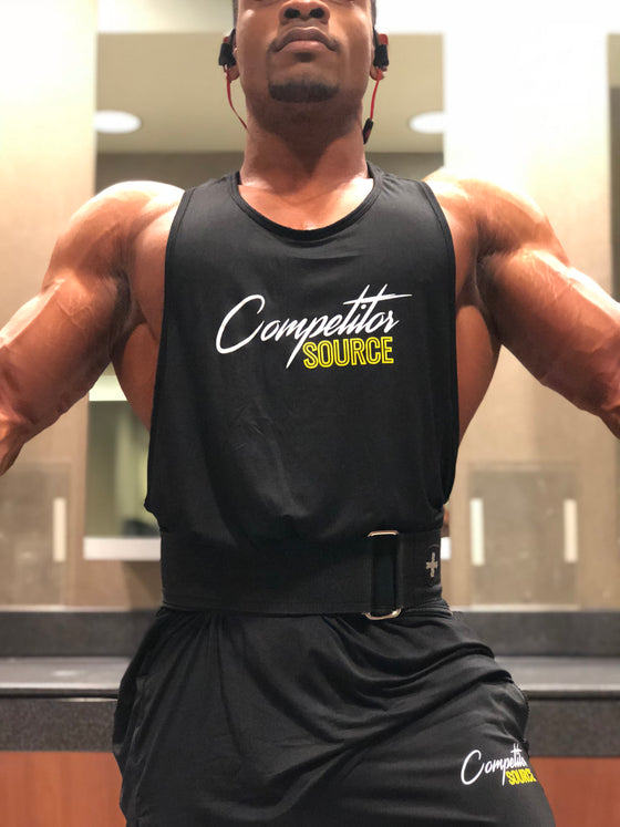 Men's Stringer Performance Tank Top