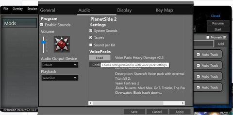 HEAVY DAMAGE 2 2 Voice Pack for Recursion – FPSMoukass