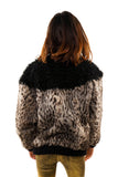 Purfectly Paired Fur Jacket