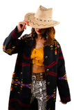 Wild West Pendleton Coat