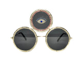 Third Eye Shades - Vintage Shop - Hunt and Gather San Diego - Festival Fashion