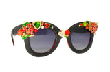 Strawberry Fields Forever Shades - Vintage Shop - Hunt and Gather San Diego - Festival Fashion