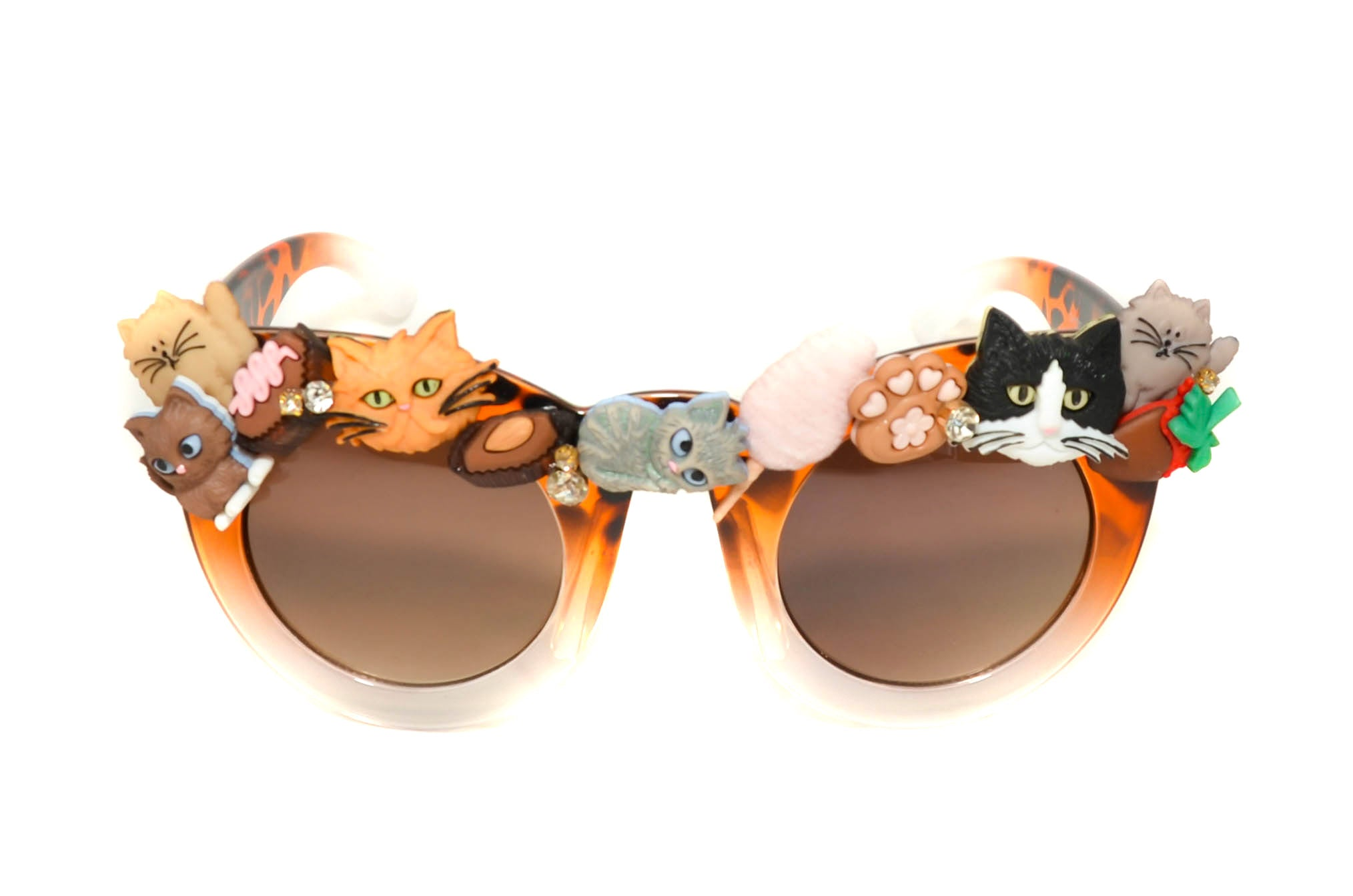 Cats & Candies Shades - Vintage Shop - Hunt and Gather San Diego - Festival Fashion