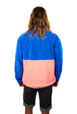 That's Rad Reversible Polar Fleece Chubbies Jacket