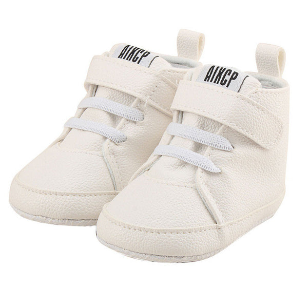 Soft Sole Toddler Sneaker