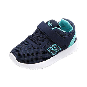 Outdoor Fashion Toddler Sneaker
