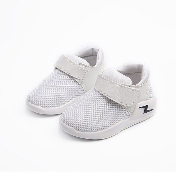 Mesh Fashion Breathable Toddler Sneaker