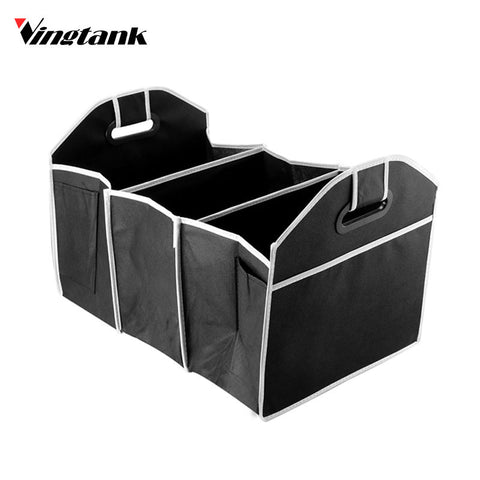 Car Trunk Box Organizer Bag
