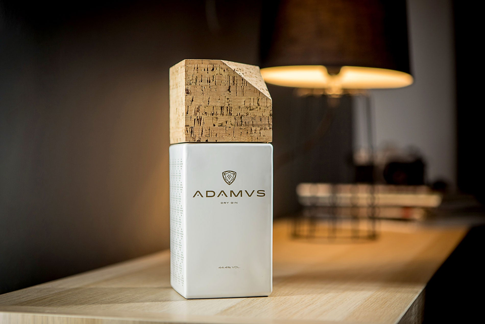 Adamus Bottle