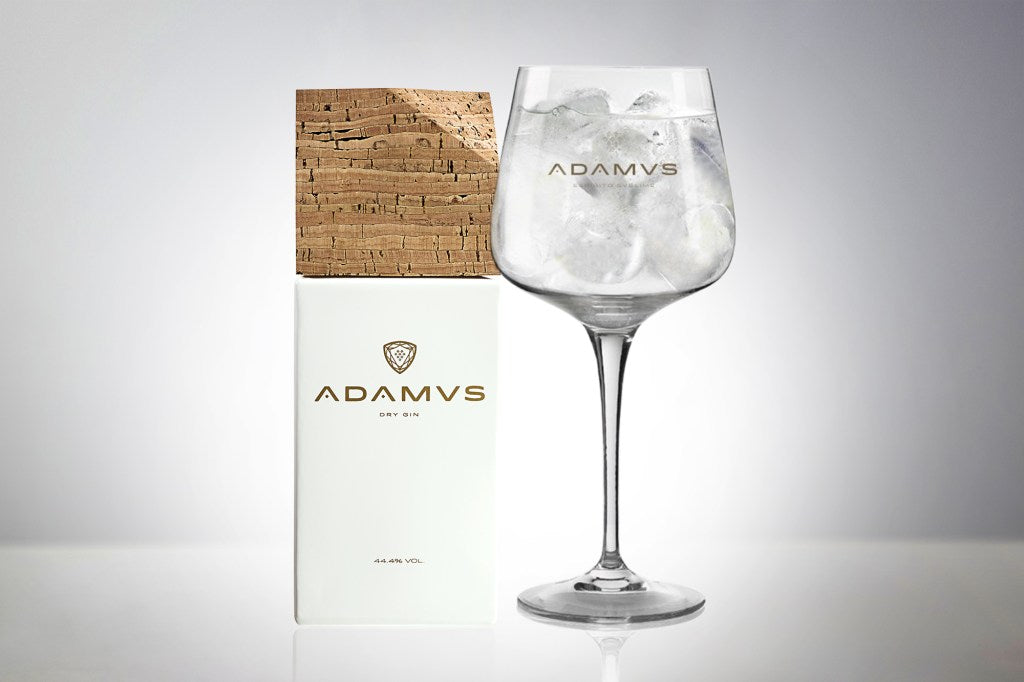 Adamus Simple Gin Tonic