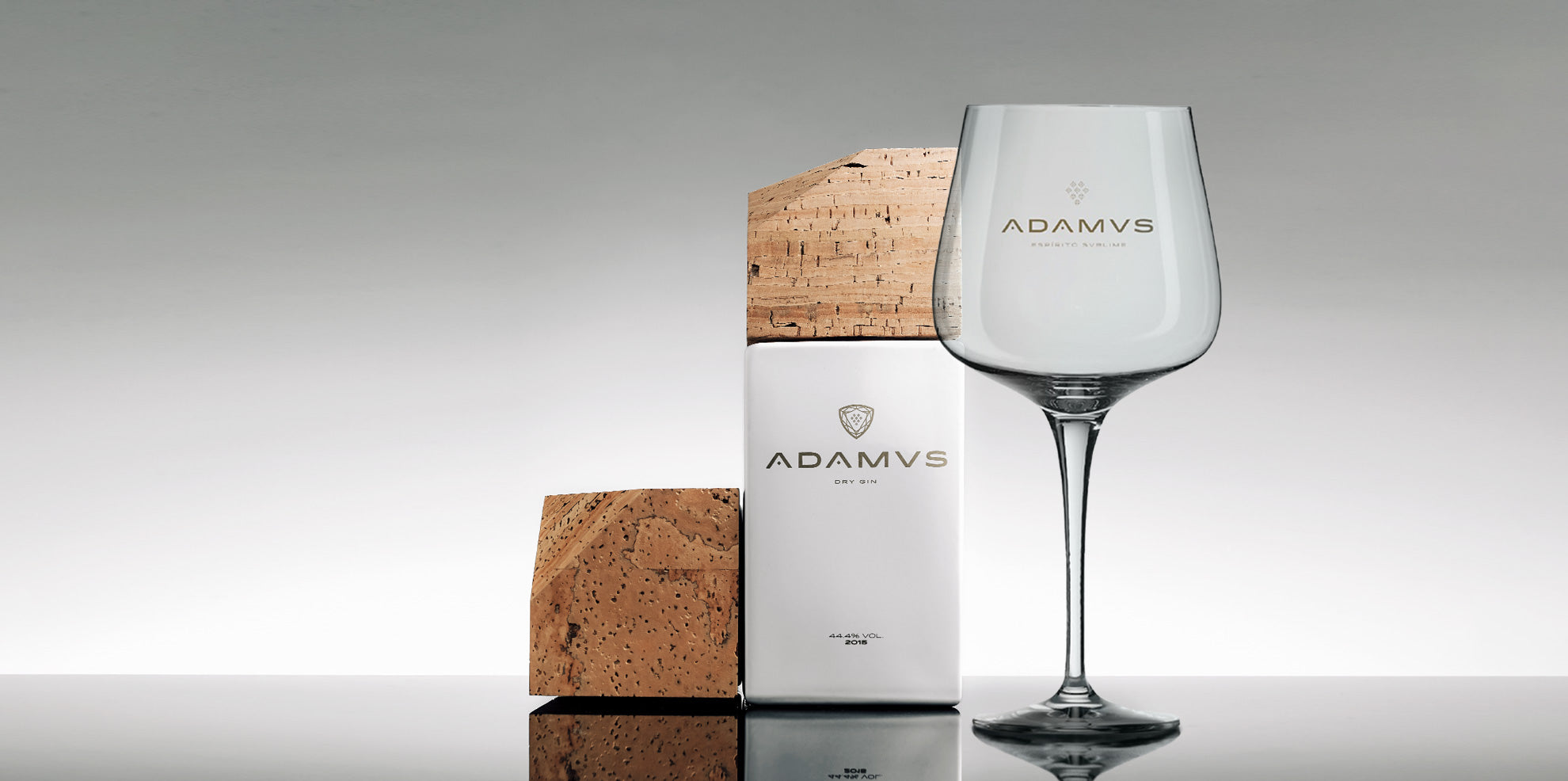 Adamus Bottles and Glass