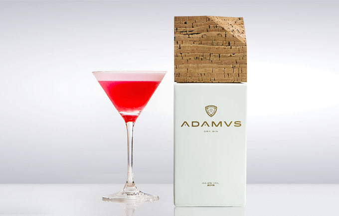 Primavera Adamus Cocktail