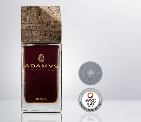Adamus Old Wine Spirit Awards