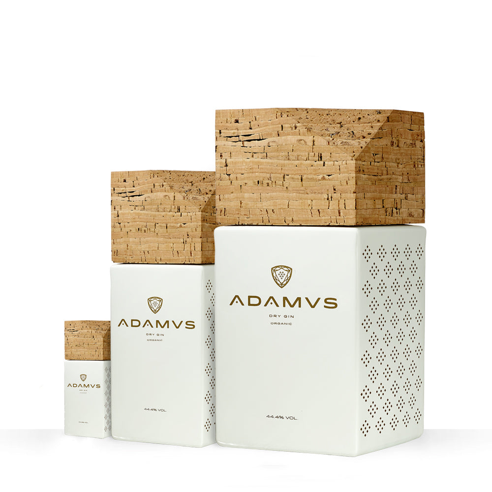 Adamus Gin Family Pack