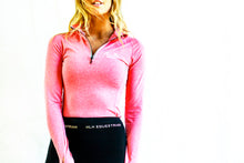 Libra Base layer in Marle Peach