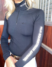 Reflective LIMITED EDITION Base layer in Black