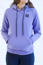 LIMITED EDITION hoodie in Corn Blue