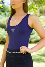 HLH Singlet in Navy
