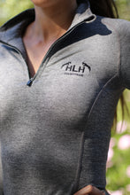 HLH Base layer in Marle Grey