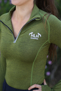 HLH base layer in Marle Army