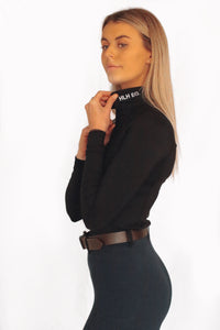 Elegance Base layer in Black