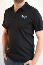HLH Signature Men's polo in Navy