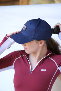 HLH Contemporary Cap